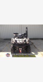 2018 Can-Am Outlander 450 for sale 200719980