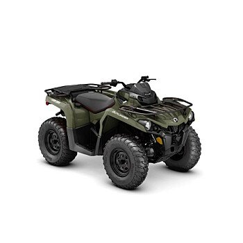 2018 Can-Am Outlander 450 for sale 200742595