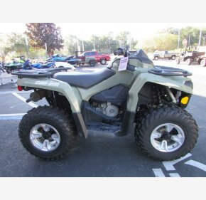 2018 Can-Am Outlander 450 for sale 200807211