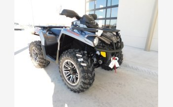 2018 Can-Am Outlander 570 for sale 200564676