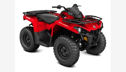 2018 Can-Am Outlander 570 for sale 200581649