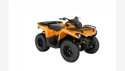 2018 Can-Am Outlander 570 for sale 200641429