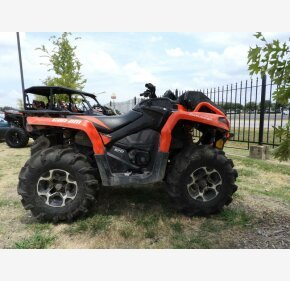 2018 Can-Am Outlander 570 XMR for sale 200815429