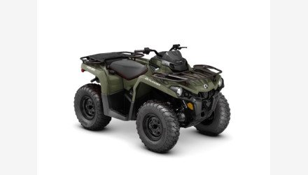 2018 Can-Am Outlander 570 for sale 200899030