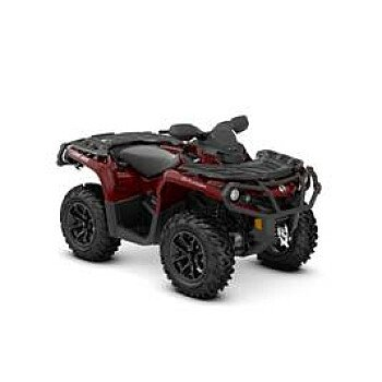 2018 Can-Am Outlander 650 for sale 200661307