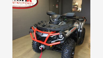 2018 Can-Am Outlander 650 for sale 200624702