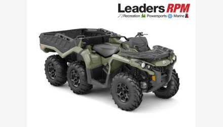 2018 Can-Am Outlander 650 for sale 200684279
