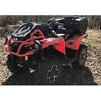 2018 Can-Am Outlander 650 for sale 200862113