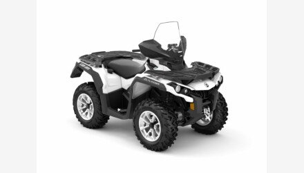 2018 Can-Am Outlander 650 for sale 201067813