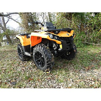 2018 Can-Am Outlander 850 for sale 200673798