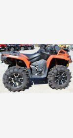2018 Can-Am Outlander 850 for sale 200651513