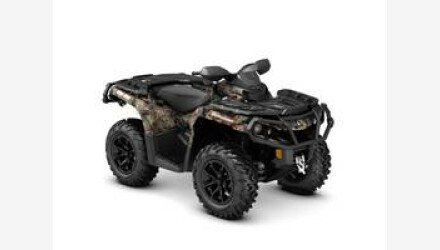 2018 Can-Am Outlander 850 for sale 200661312