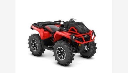 2018 Can-Am Outlander 850 for sale 200661322