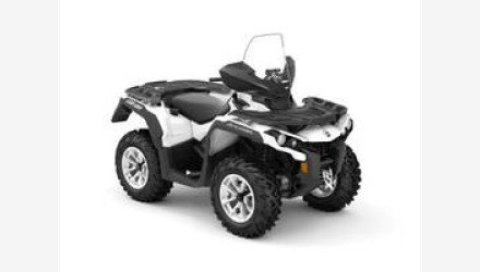2018 Can-Am Outlander 850 for sale 200661325