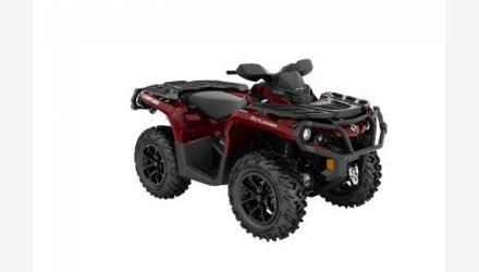 2018 Can-Am Outlander 850 for sale 200757627