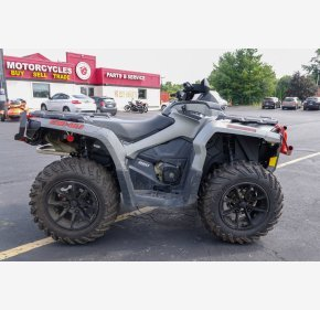 2018 Can-Am Outlander 850 for sale 200966584