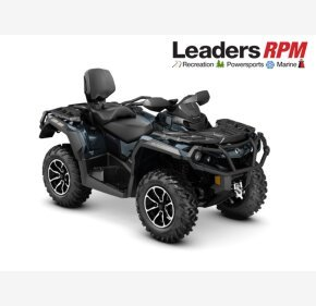 2018 Can-Am Outlander MAX 1000R for sale 200511323