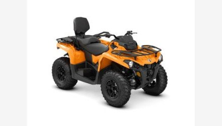 2018 Can-Am Outlander MAX 570 for sale 200661334
