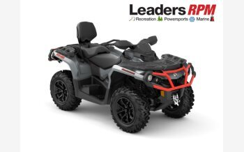 2018 Can-Am Outlander MAX 650 for sale 200511317