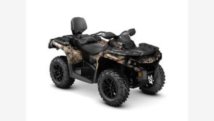 2018 Can-Am Outlander MAX 650 for sale 200467388