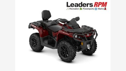 2018 Can-Am Outlander MAX 650 for sale 200684267
