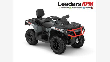 2018 Can-Am Outlander MAX 650 for sale 200684270