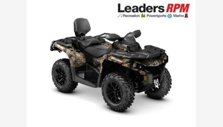 2018 Can-Am Outlander MAX 650 for sale 200684272
