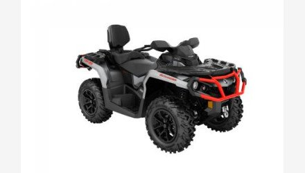 2018 Can-Am Outlander MAX 650 for sale 200761948