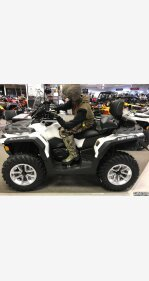 2018 Can-Am Outlander MAX 850 for sale 200502288