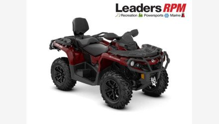 2018 Can-Am Outlander MAX 850 for sale 200684274