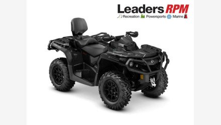 2018 Can-Am Outlander MAX 850 for sale 200684278