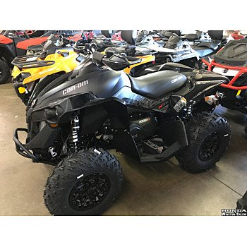 2018 Can-Am Renegade 1000R for sale 200502236