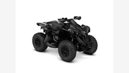 2018 Can-Am Renegade 1000R for sale 200499561