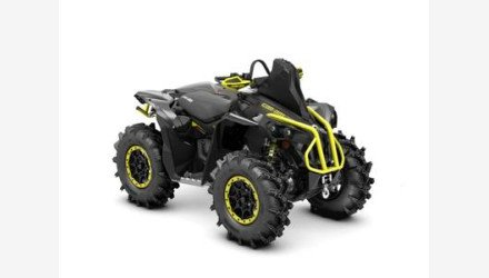 2018 Can-Am Renegade 1000R for sale 200661358