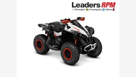 2018 Can-Am Renegade 1000R for sale 200684284