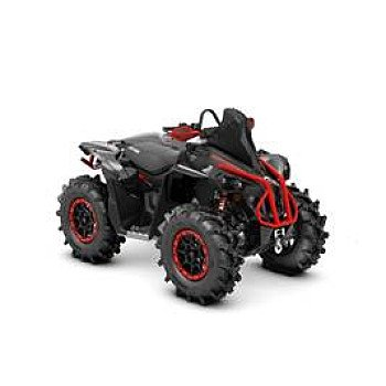 2018 Can-Am Renegade 1000R XMR for sale 200809123