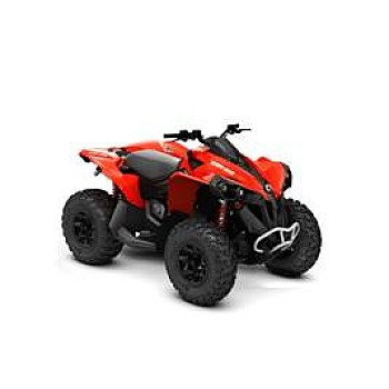 2018 Can-Am Renegade 570 for sale 200661354