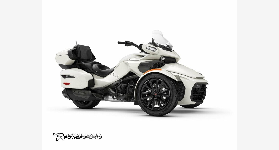 2018 Can-Am Spyder F3 for sale 200499668