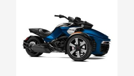 2018 Can-Am Spyder F3-S for sale 200661402