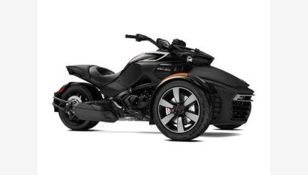 2018 Can-Am Spyder F3-S for sale 200661456