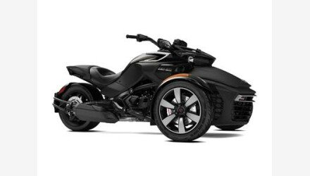 2018 Can-Am Spyder F3-S for sale 200698927