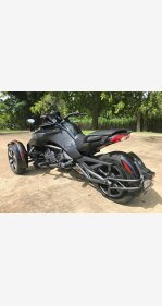 2018 Can-Am Spyder F3-S for sale 200915857