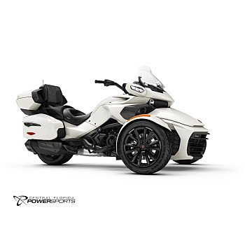 2018 Can-Am Spyder F3 for sale 200499642
