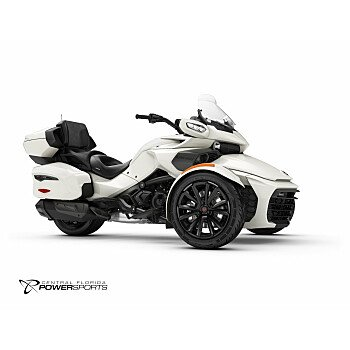 2018 Can-Am Spyder F3 for sale 200499643