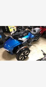 2018 Can-Am Spyder F3 for sale 200502112