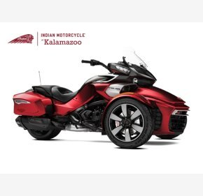 2018 Can-Am Spyder F3 for sale 200511408