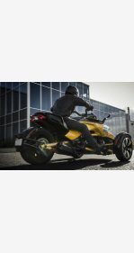 2018 Can-Am Spyder F3 for sale 200641636