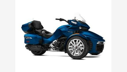 2018 Can-Am Spyder F3 for sale 200698942