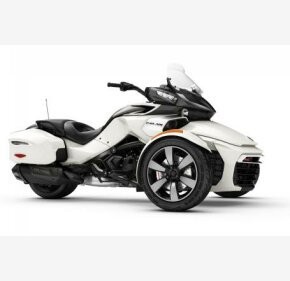 2018 Can-Am Spyder F3 for sale 200719766