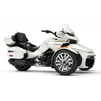 2018 Can-Am Spyder F3 for sale 200719806